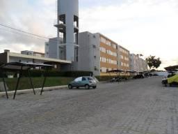 Apartamento com 2 dormitórios à venda, 46 m² por r$ 99.000,00 - planalto - natal/rn