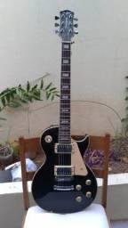 Guitarra Les Paul Strinberg LP-1 Regulada