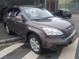 CR-V 2.0 LX Aut. Ano 2009 Completo - 2009