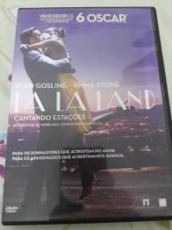 Dvd La La Land