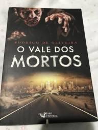 Livro- O vale dos mortos