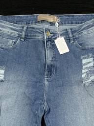 Calça jeans Rabush - TAM 47