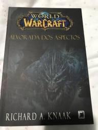 Livro- World of WarCraft