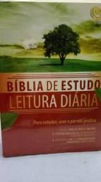 Bíblia Estudo Diária