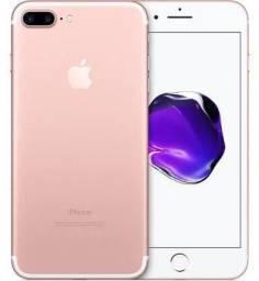 IPhone 7 Plus 128gb varias cores somente à vista original Apple