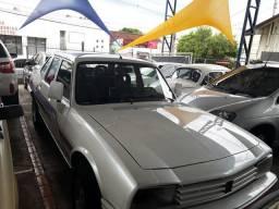 Peugeot pick-up cab. dupla