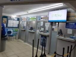 Vendo Loteria no Centro de Cachoeiro