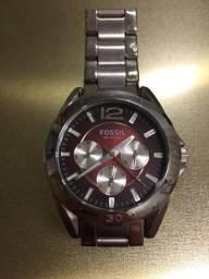 Relógio Fossil BQ-9372