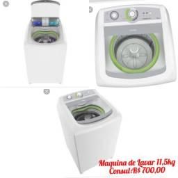 Máquina de Lavar Cônsul 11,5Kg