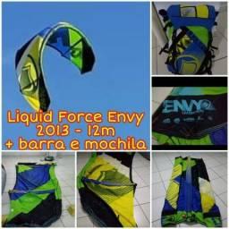 Kite liquid Force
