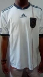 Camisas de time(usadas)
