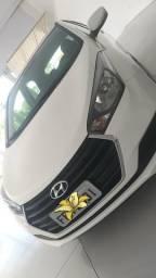 HB20 2016 Hatch 1.6 automático 24 MIL km - 2016