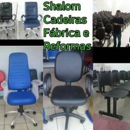 Escritório Igrejas Escolas e Reformas de cadeiras