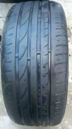 Vendo 4 pneus perfil 235/ 50 / / 18