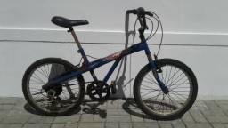 Bike Infanto Juvenil Aro 20