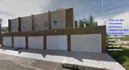 Alugo casa em Iparana - Código - 1050