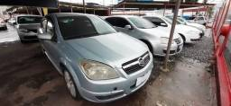 Vectra Elite Sedan 2.0 Aut. 2008 Flex + GNV Entr.+ 534,00 fixas