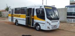 Micro ônibus Cumis 2010/2011