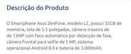 Smartphone Asus Zenfone L2