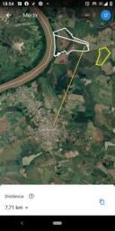 Terra para plantio em São Borja