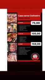 kits de carne semanais