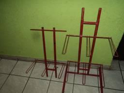 Displey /pendura itens medi 1.70 altura /preço cada