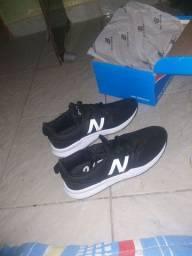 Tênis  new  balance  novo  nunca usado