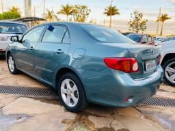 Toyota Corolla completíssimo segundo dono