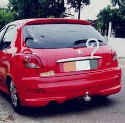 Peugeot 207 1.4 completo