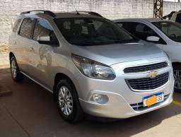 Chevrolet Spin LTZ 7 lugares 2018 (econômica)