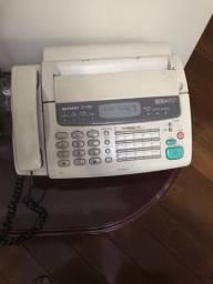 Telefone fax