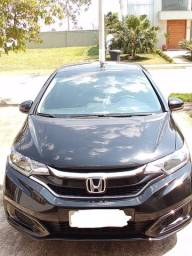Honda FIT Personal Automático 2018