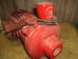 Motor grande pesado induçao /grade /trifazico /1/1/2 ;cavalo meio