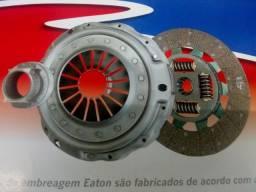 Kit Embreagem Ford Cargo