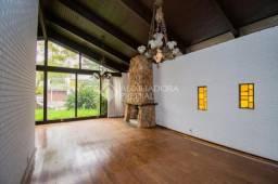 Casa para alugar com 4 dormitórios em Três figueiras, Porto alegre cod:291487