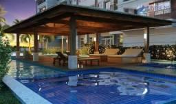 Apartamento com 2 dormitórios sendo 1 suite à venda- Abraão - Florianópolis/SC