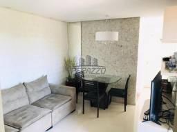 Vende-se Lindo apartamento de 2 quartos no Jardins Mangueiral (3º Andar QC-12), por R$290.