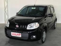Fiat Uno Vivace Evo 1.0 Completo - 2014