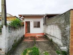 Casa para alugar, 20 m² por R$ 650,00/mês - Capoeiras - Florianópolis/SC