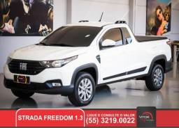 Fiat Strada Freedom 1.3 Flex 8V  CS Plus 2021 Flex