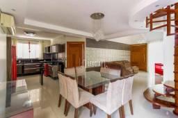 Sobrado com 3 dormitórios à venda, 227 m² por R$ 799.000,00 - Bom Retiro - Joinville/SC