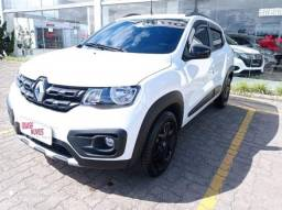 Renault Kwid OUTSIDER 1.0 FLEX MANUAL 4P