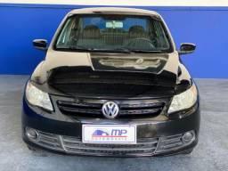 Volkswagen voyage trend 1.0 2009 mi 8v total flex