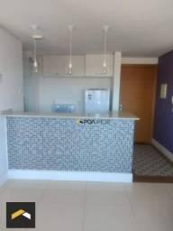 Loft com 1 dormitório para alugar, 37 m² por R$ 2.250,00/mês - Três Figueiras - Porto Aleg