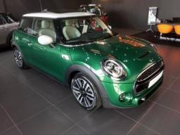 MINI COOPER 2.0 16V TWINPOWER GASOLINA S 2P STEPTRONIC.