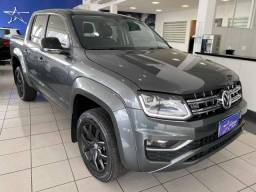 AMAROK 2019/2020 3.0 V6 TDI DIESEL HIGHLINE CD 4MOTION AUTOMÁTICO