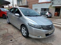 Honda city 2010 1.5 lx 16v flex 4p manual