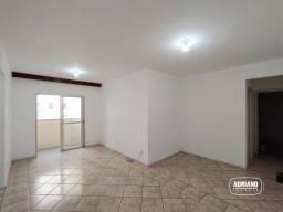 Apartamento para alugar, 85 m² por R$ 1.800,00/mês - Córrego Grande - Florianópolis/SC