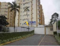 Apartamento à venda com 2 dormitórios em Saguacu, Joinville cod:55673
