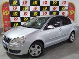 POLO SEDAN 2010/2011 1.6 MI 8V FLEX 4P MANUAL